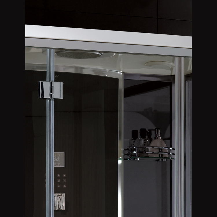 Platinum DZ956F8 Steam Shower Steam Shower   $3,280.00