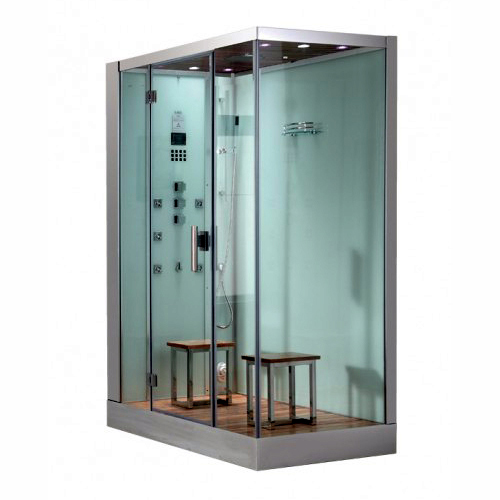 Ariel AmeriSteam ZA205 Steam Shower