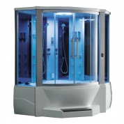 Mesa 701A Steam Shower
