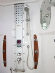 Mesa 803A Steam Shower