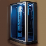 Nice Mesa 803L Steam Shower