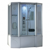 Mesa 807A Steam Shower